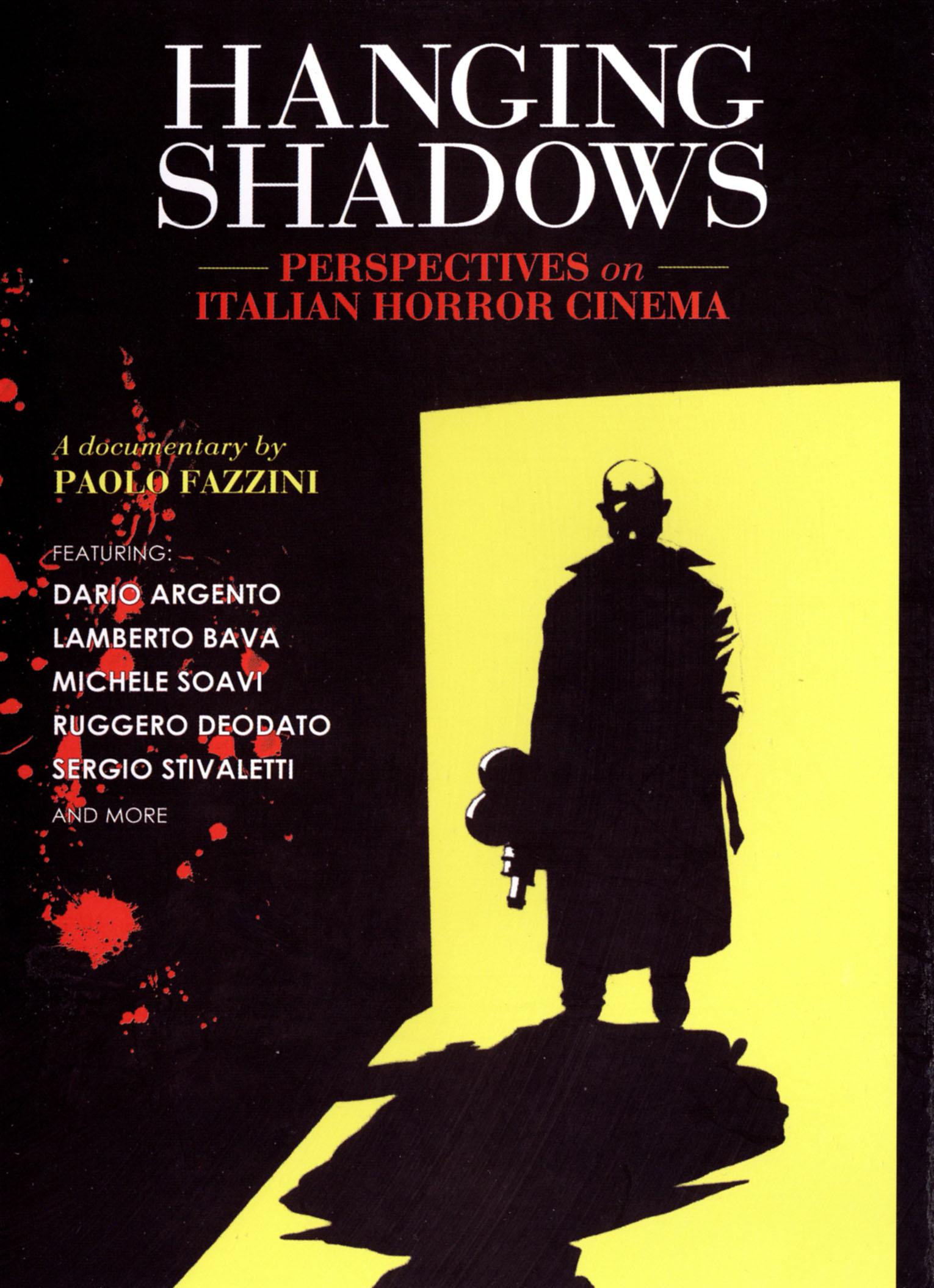 Hanging Shadows: Perspectives on Italian Horror Cinema