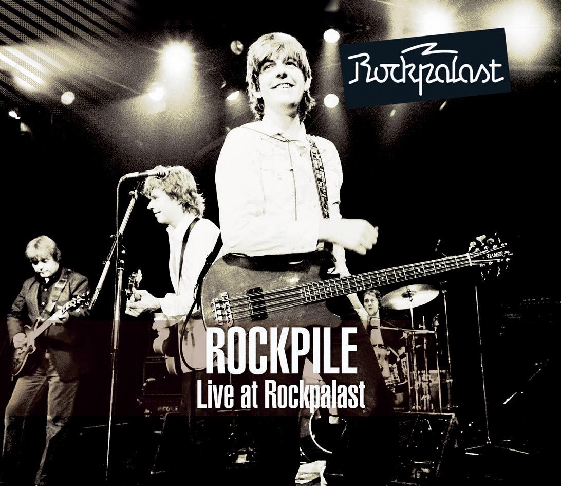 Rockpalast: Rockpile