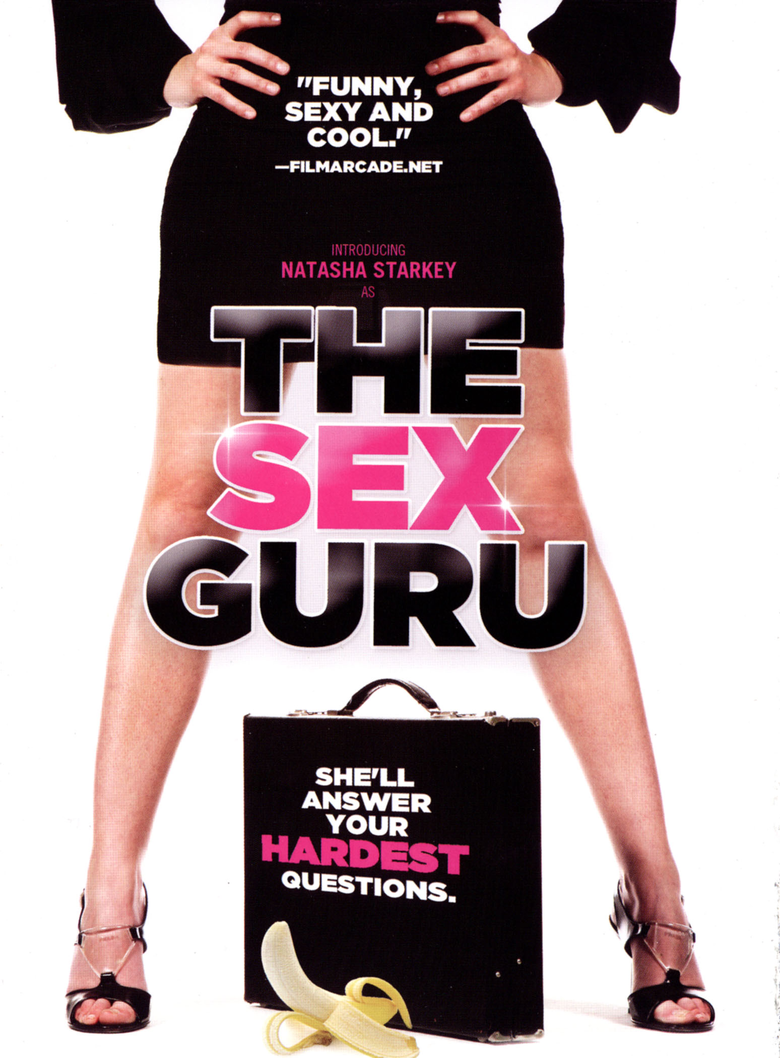 The Sex Guru