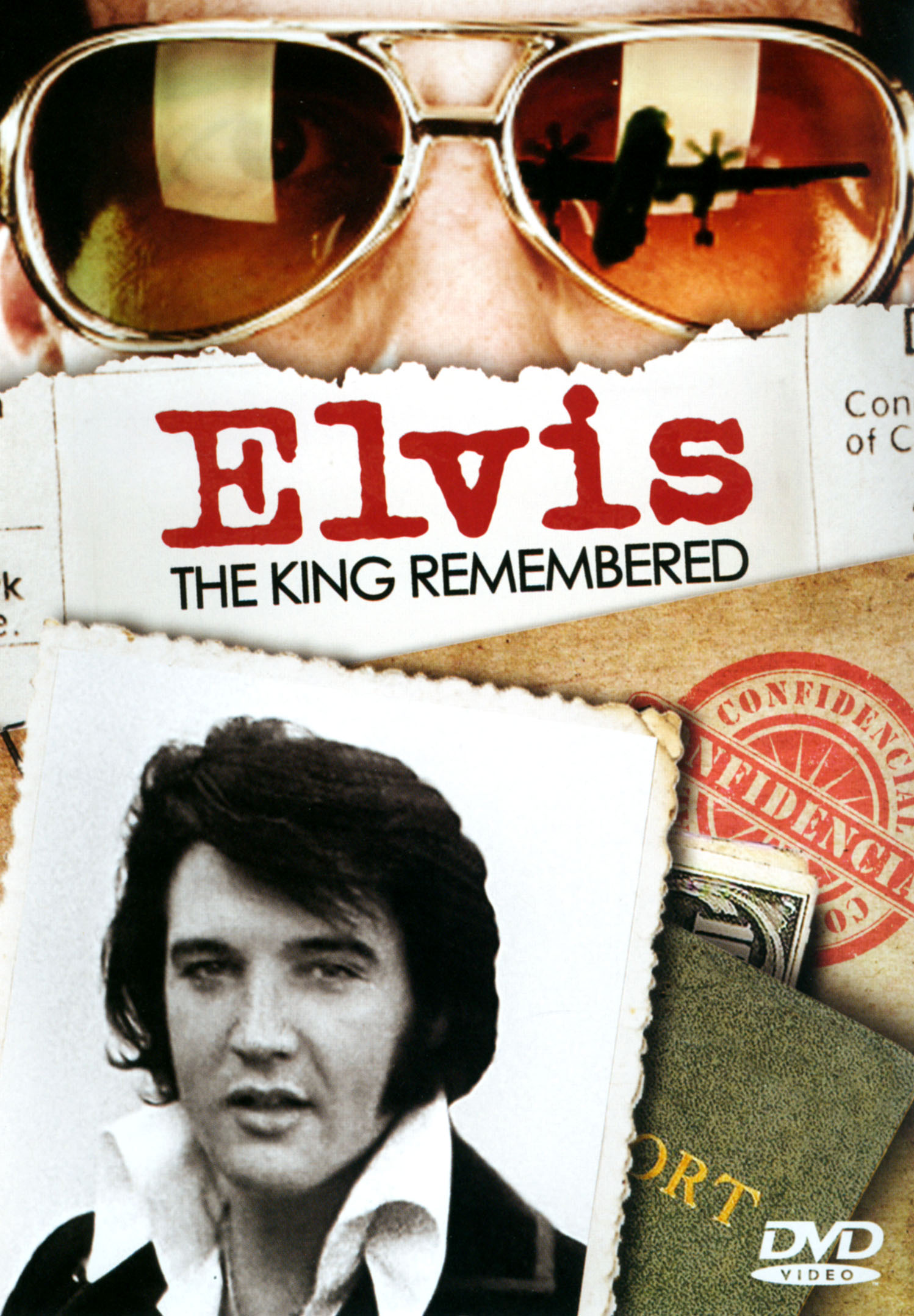 Elvis: The King Remembered