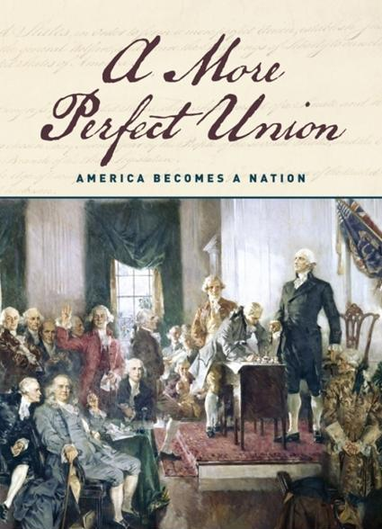 a comprehensive analysis of a more perfect union a film by peter n johnson Search the world's most comprehensive index of full-text books my library.