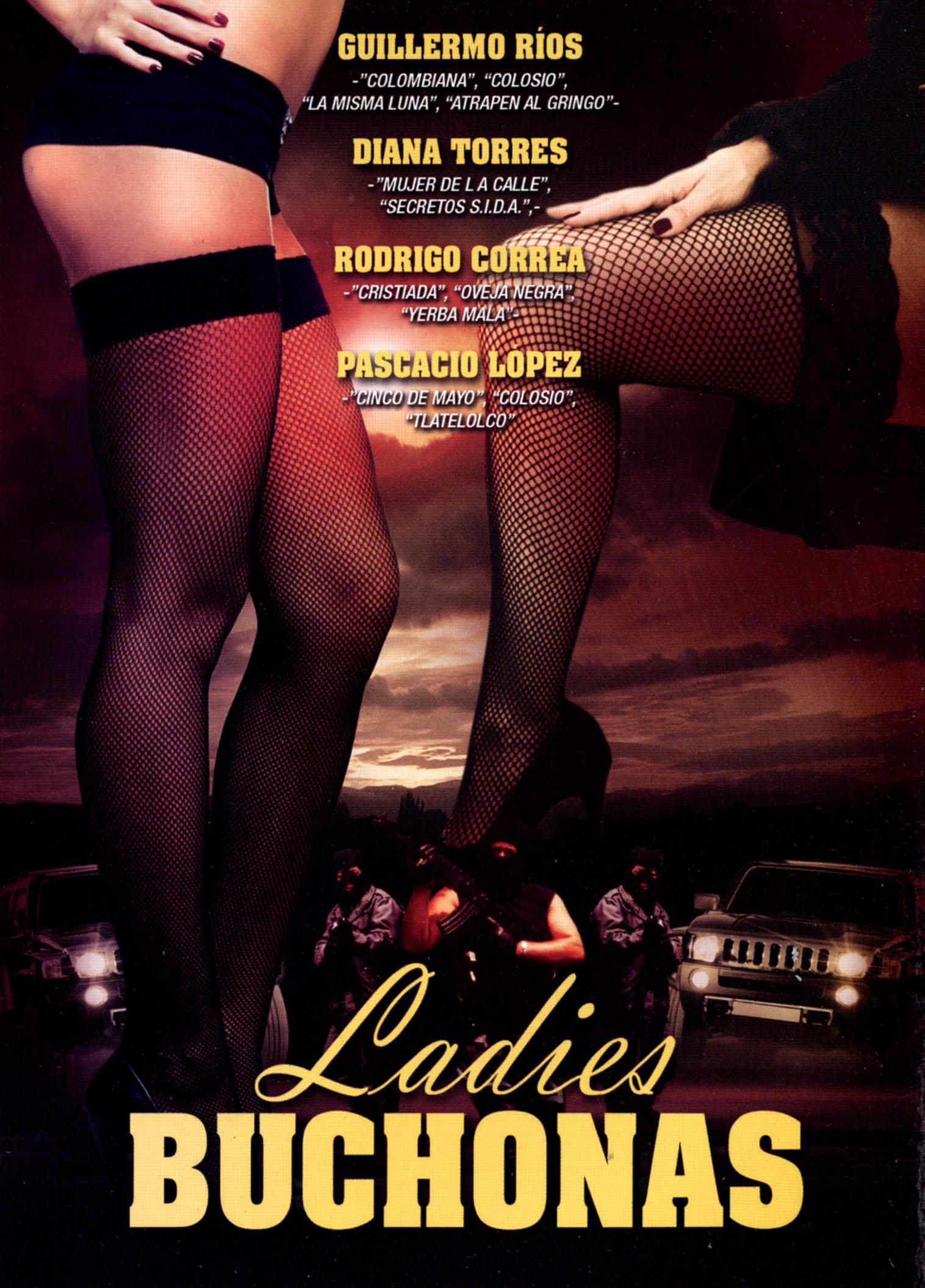 Ladies Buchonas