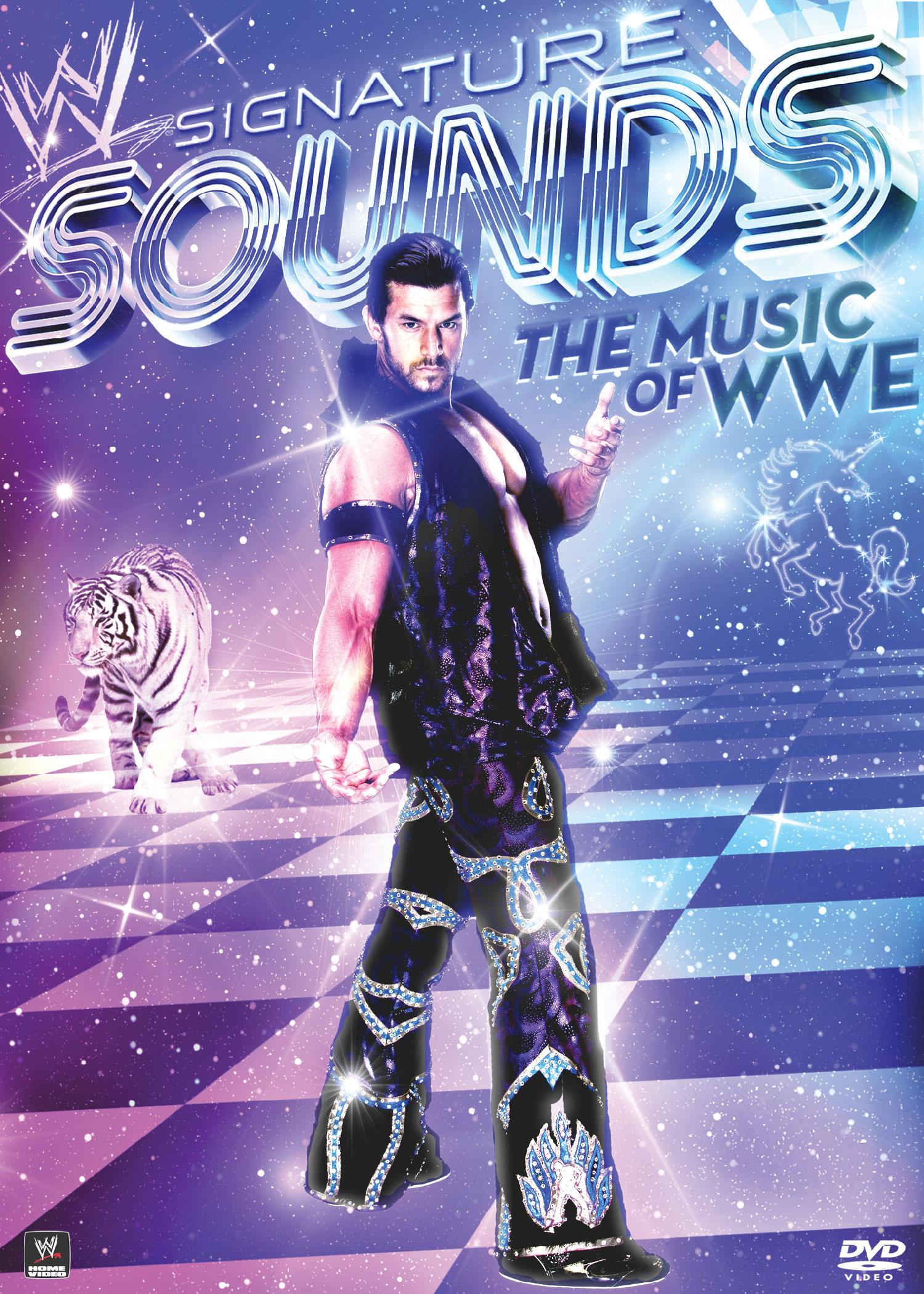 WWE: The Music of WWE