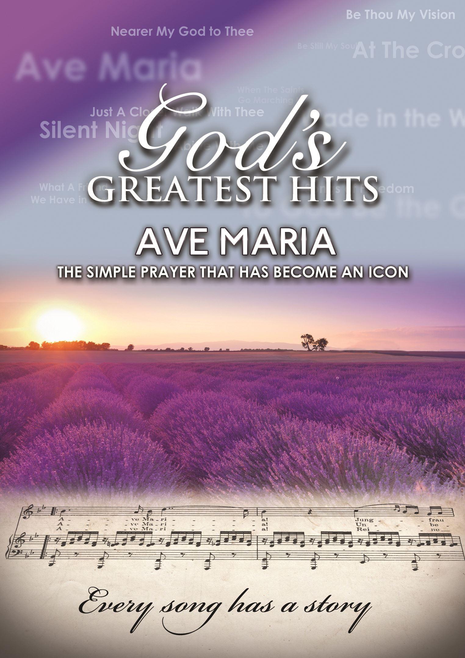 God's Greatest Hits: Ave Maria