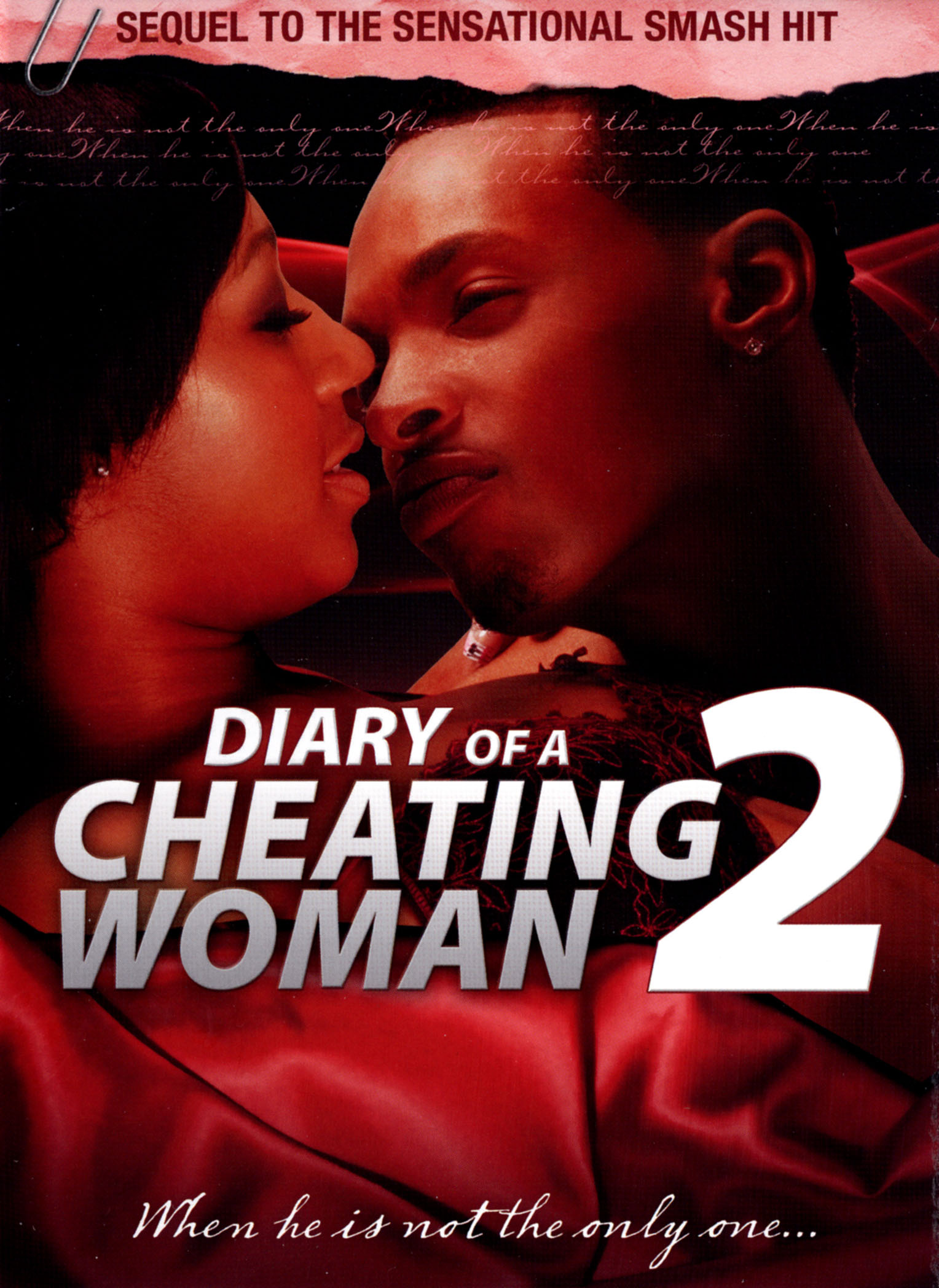 Diary of a Cheating Woman 2