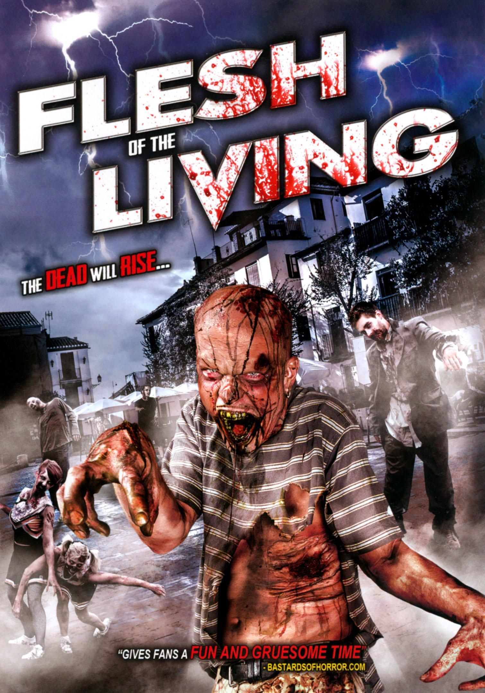 Flesh of the Living