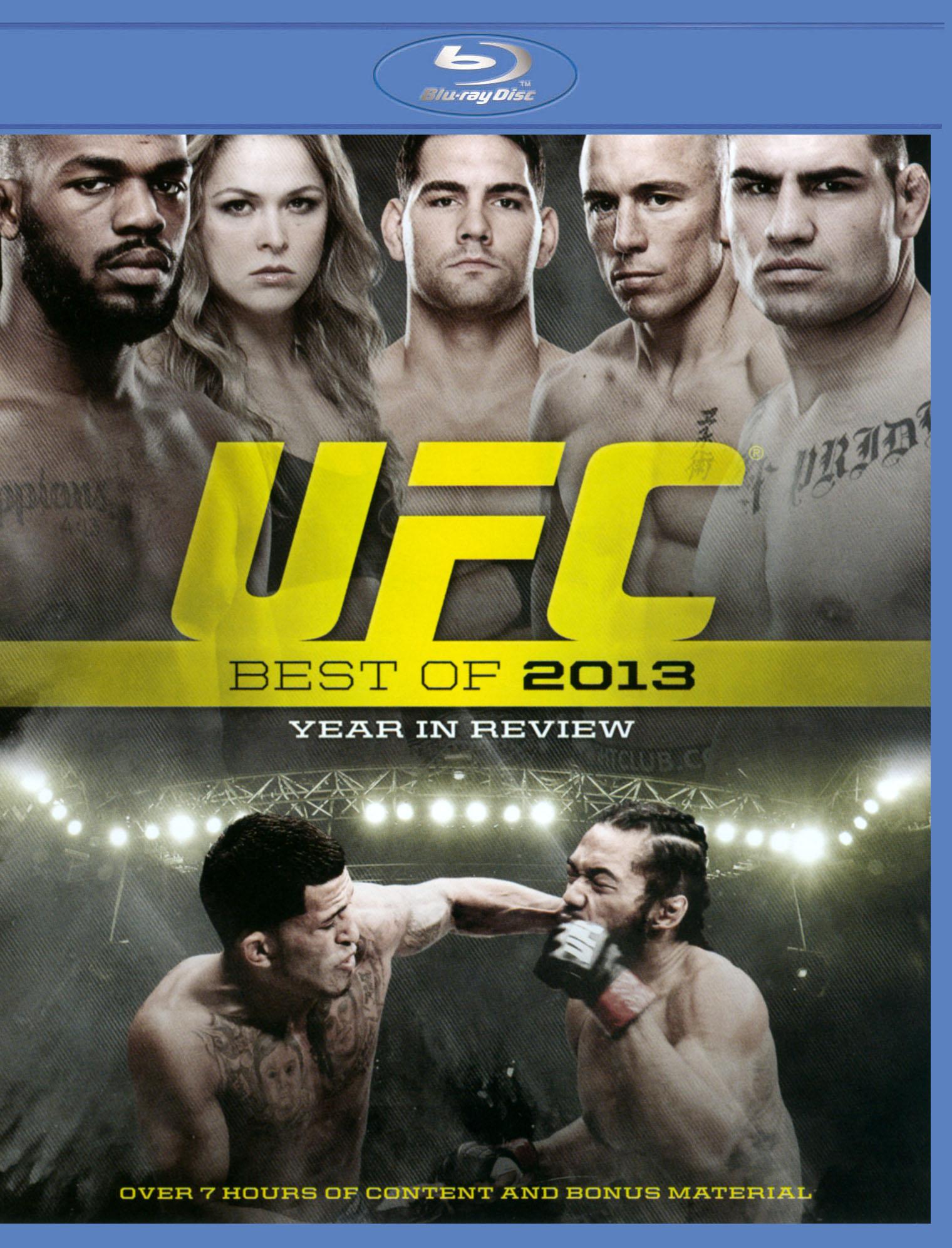 UFC: Best of 2013 (2013)