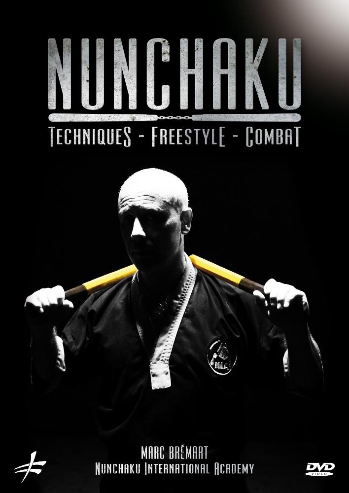 Nunchaku: Techniques, Freestyle, Combat