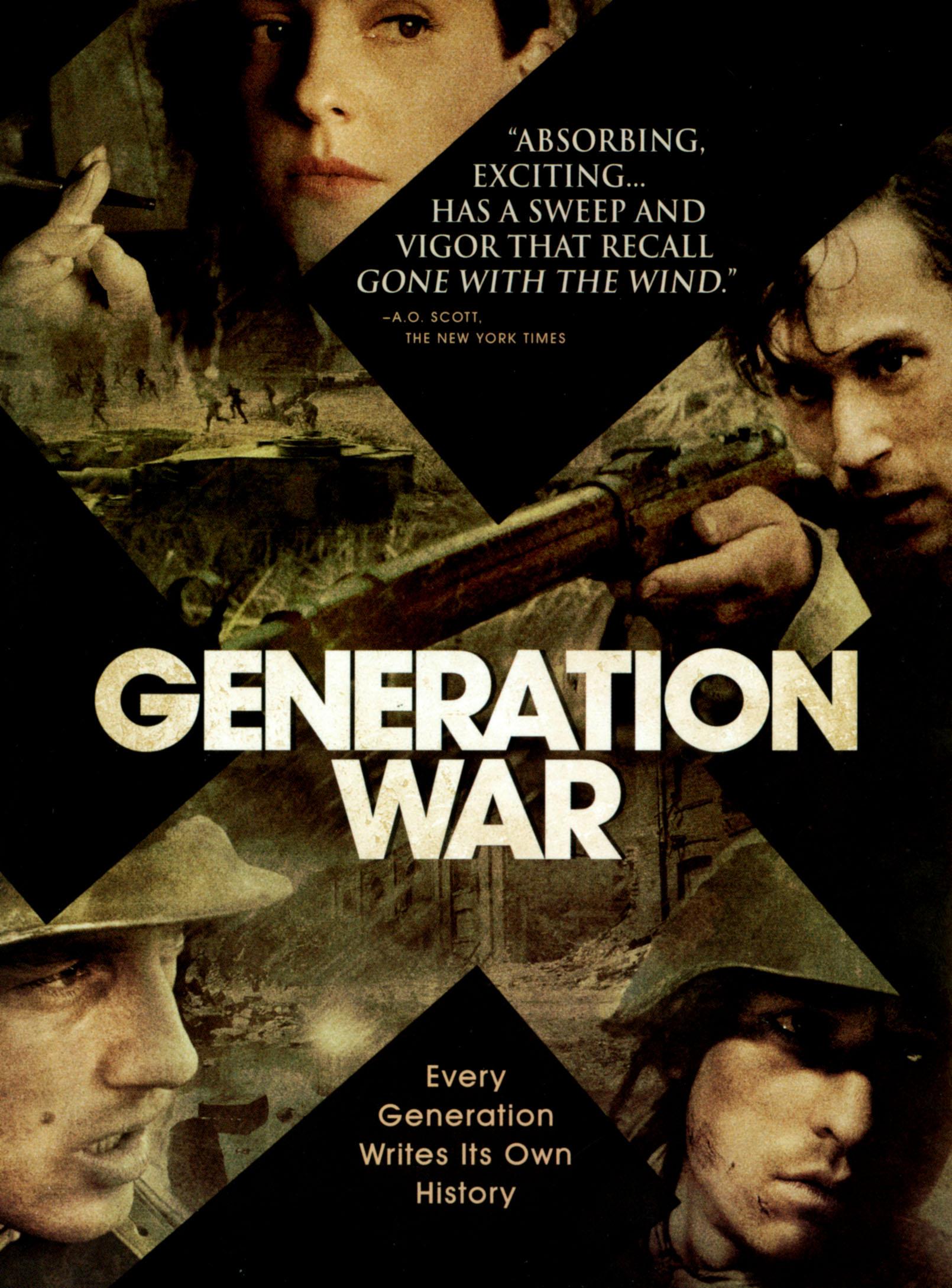 Generation War