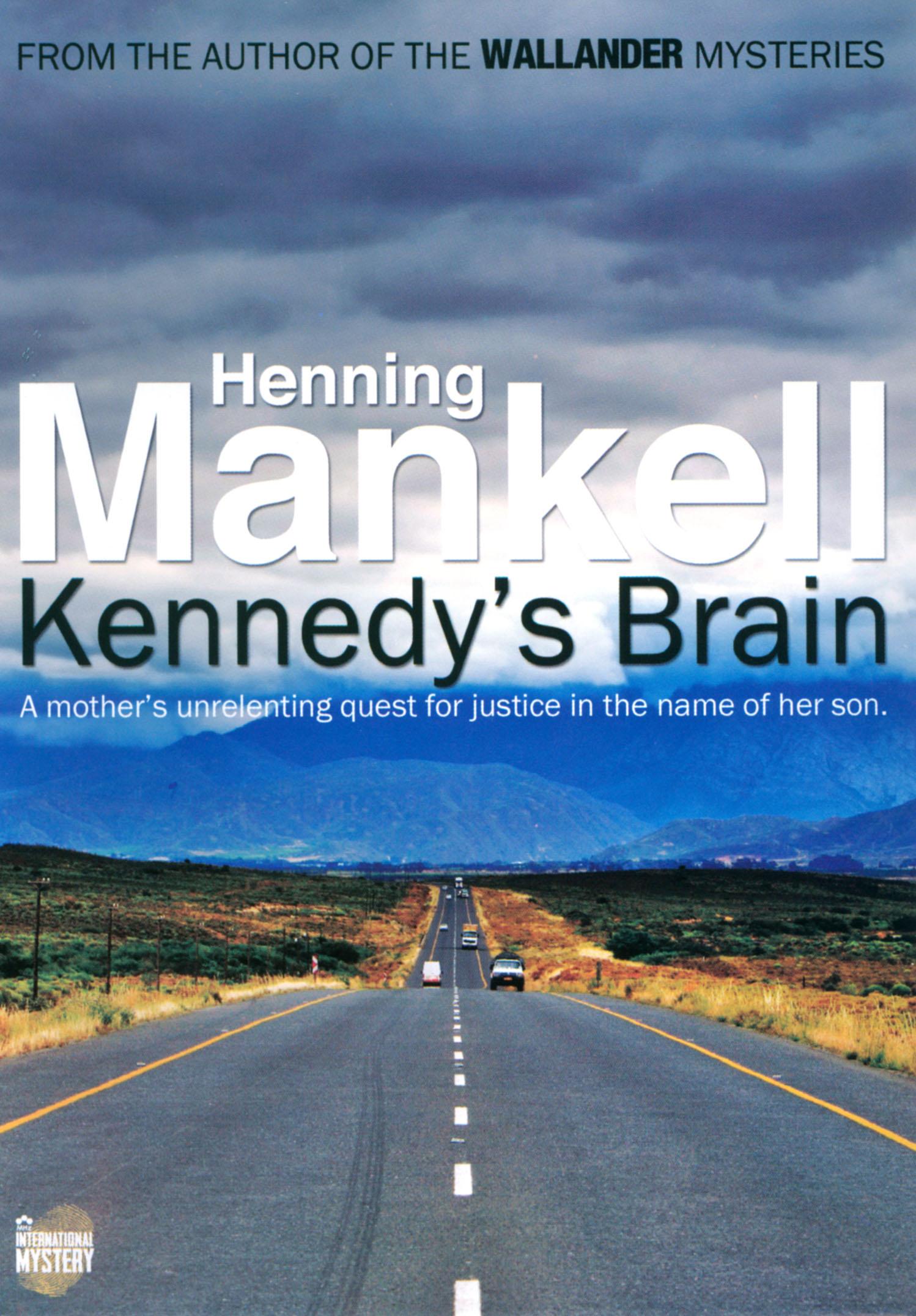 Kennedy's Brain (2010)