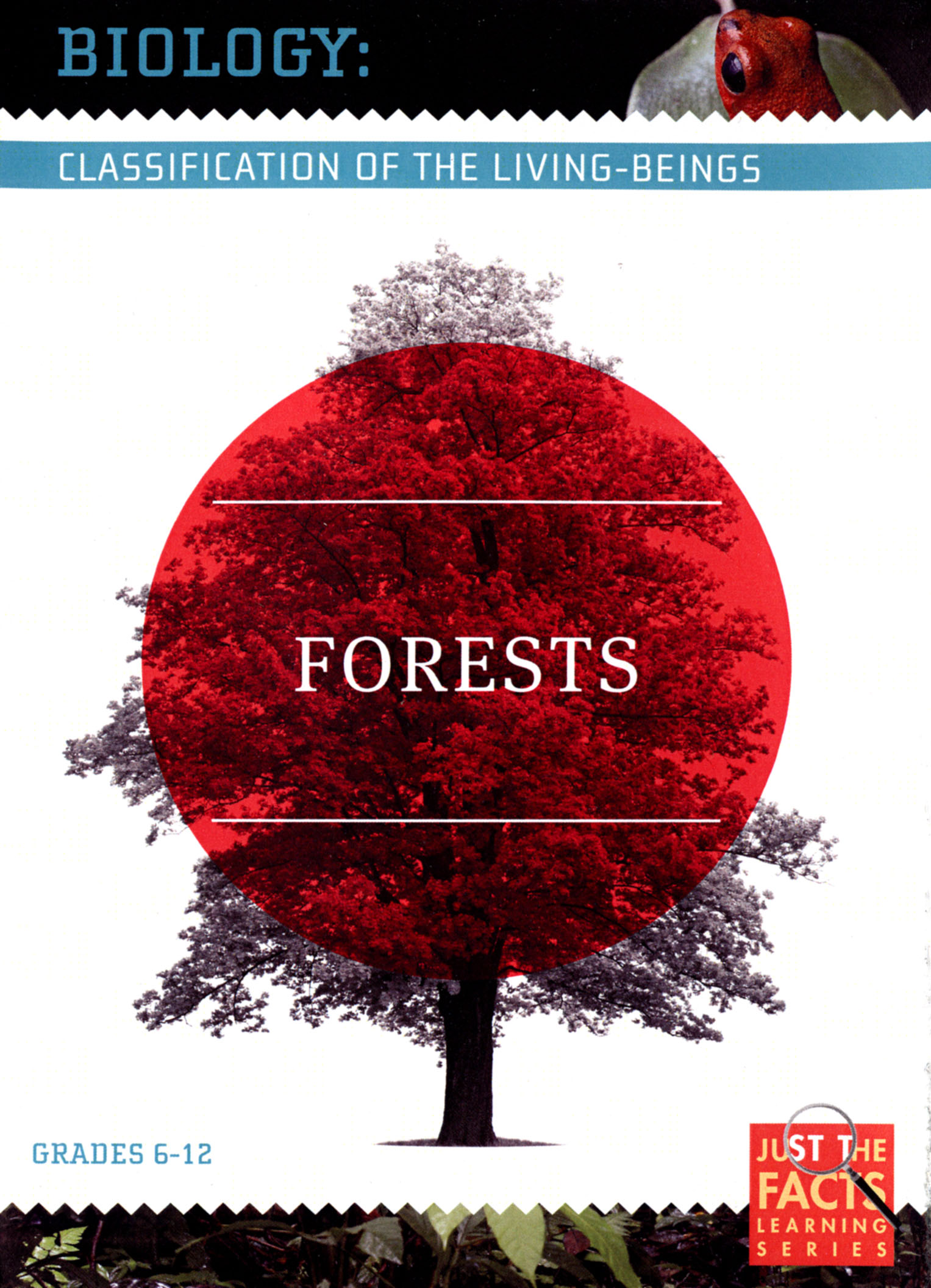 Biology Classification: Forests