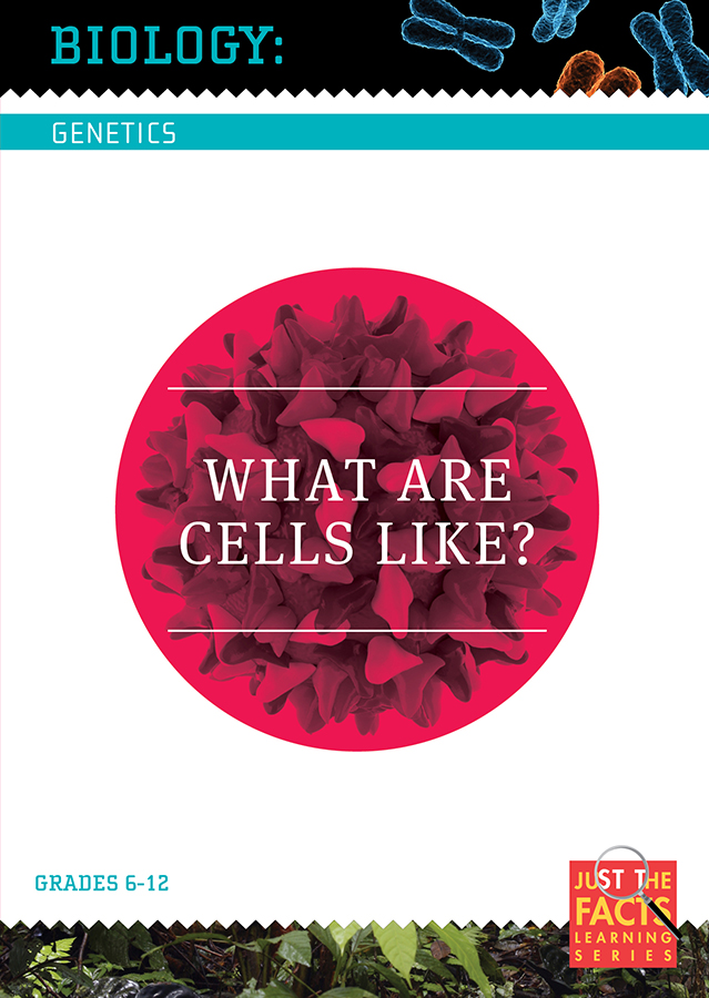 Biology Genetics: What Are Cells Like?