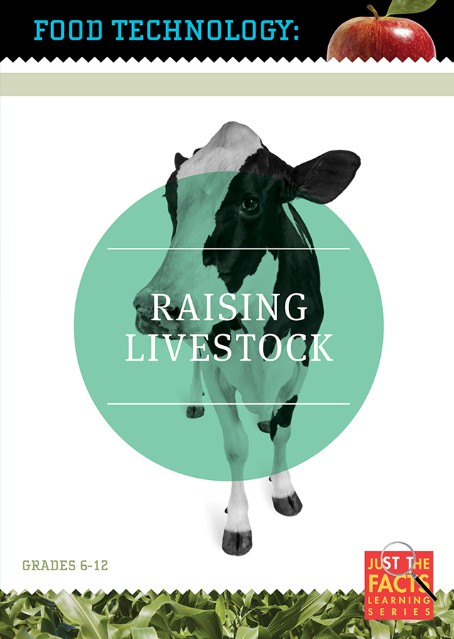 Food Facts: Livestock Raising