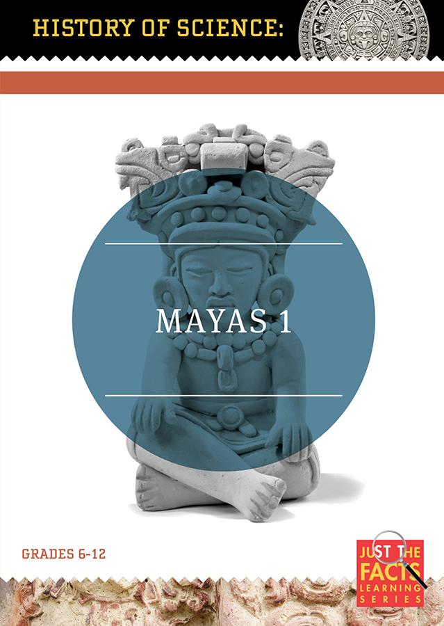 History of Science: Mayas, Vol. 1