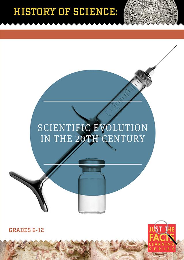 History of Science: Scientific Evolution in the 20th Century