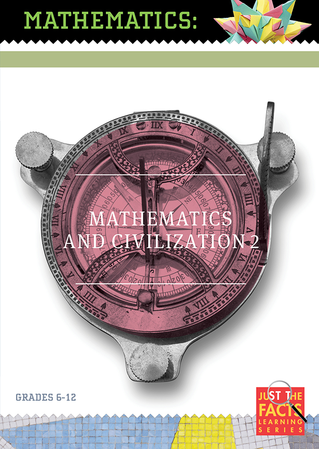 Math Facts: Mathematics and Civilisation, Vol. 2