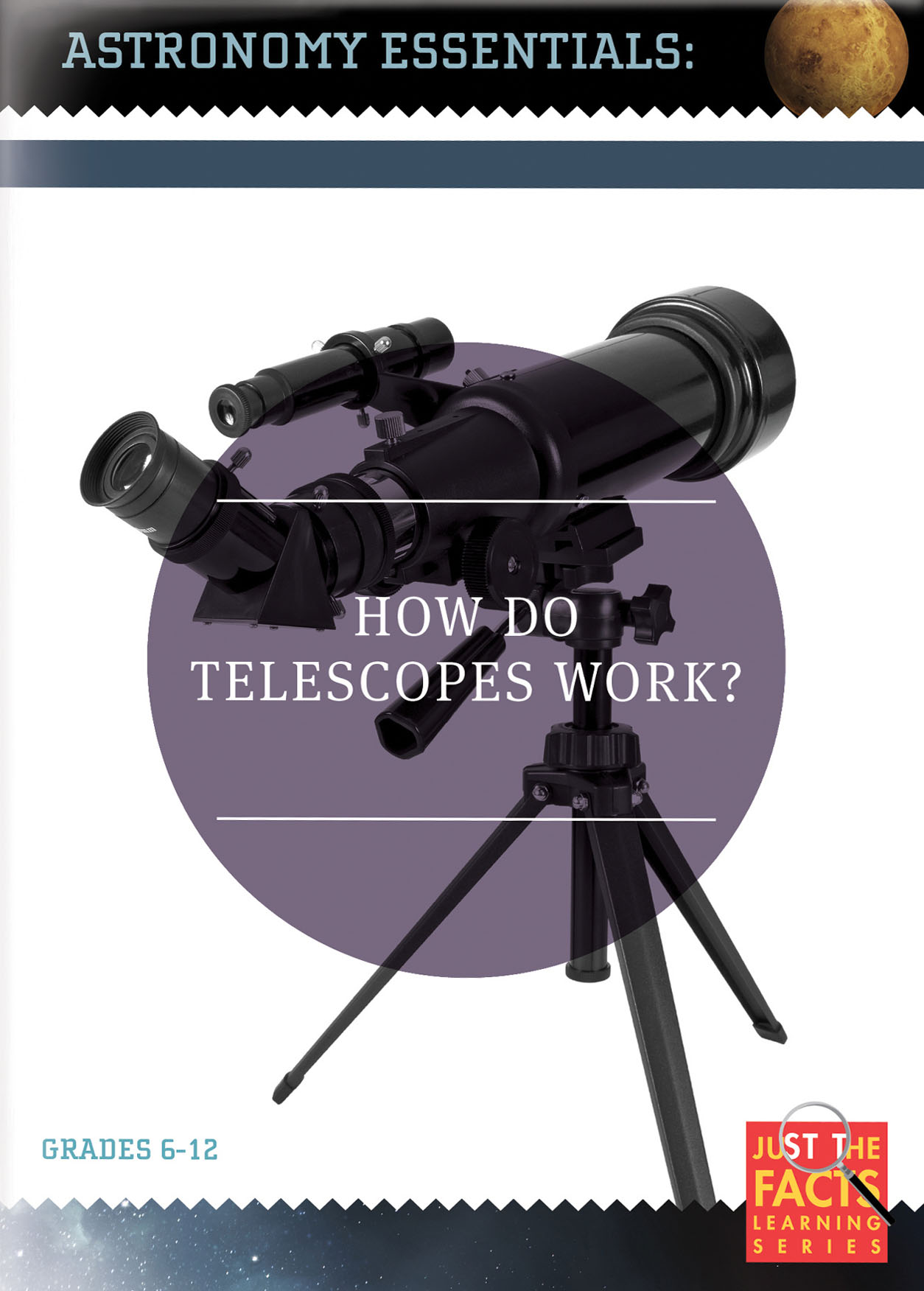Astronomy Essentials: How Telescopes Work?