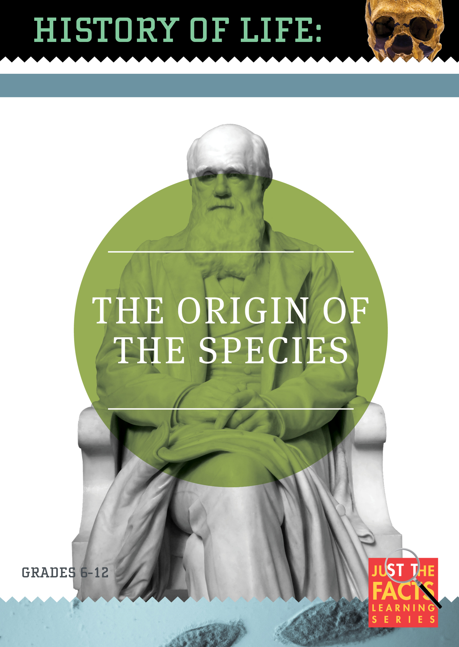 History of Life: The Origin of the Species