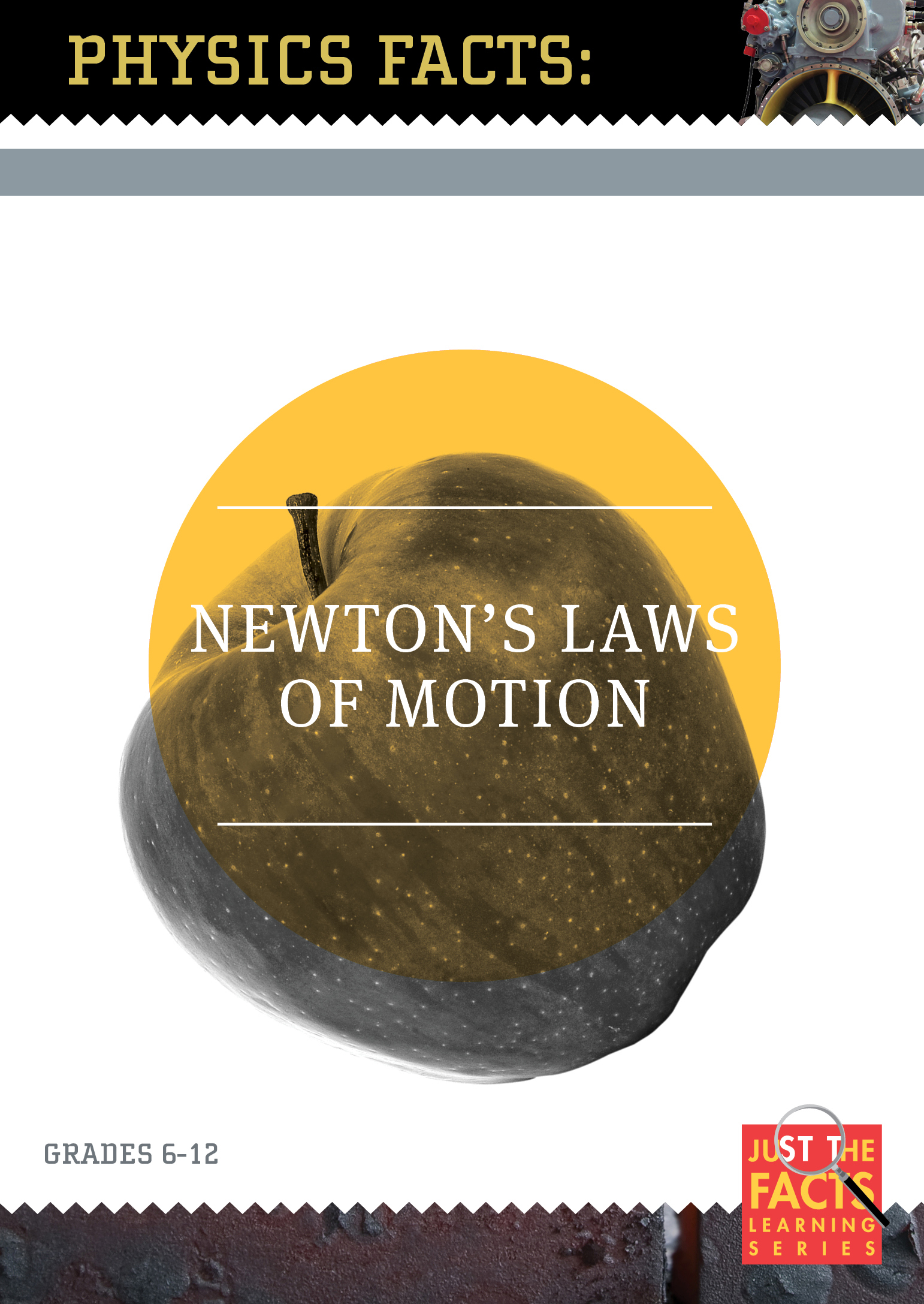 Physics Facts: Newtons Laws of Motion