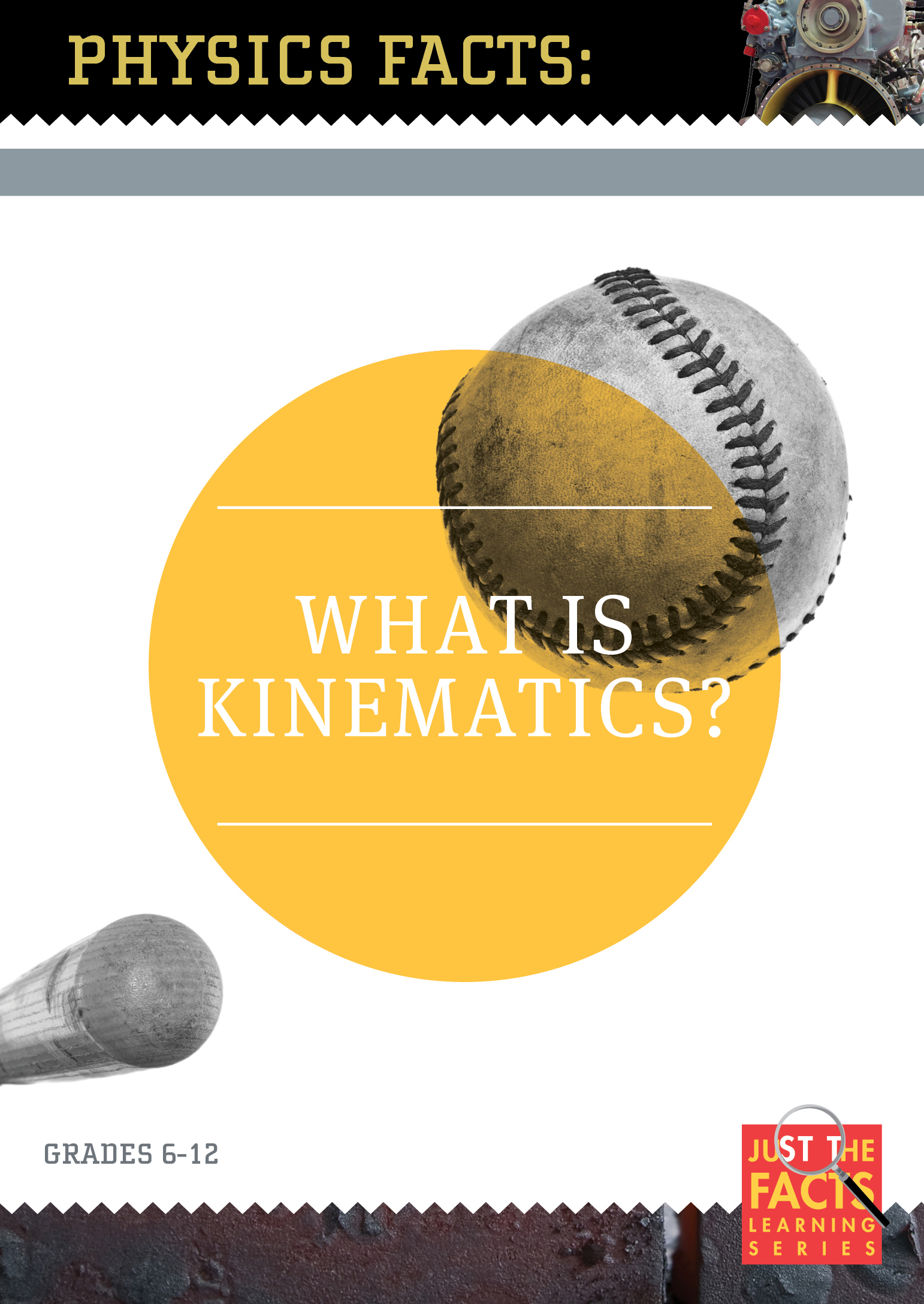 Physics Facts: What Is Kinematics?