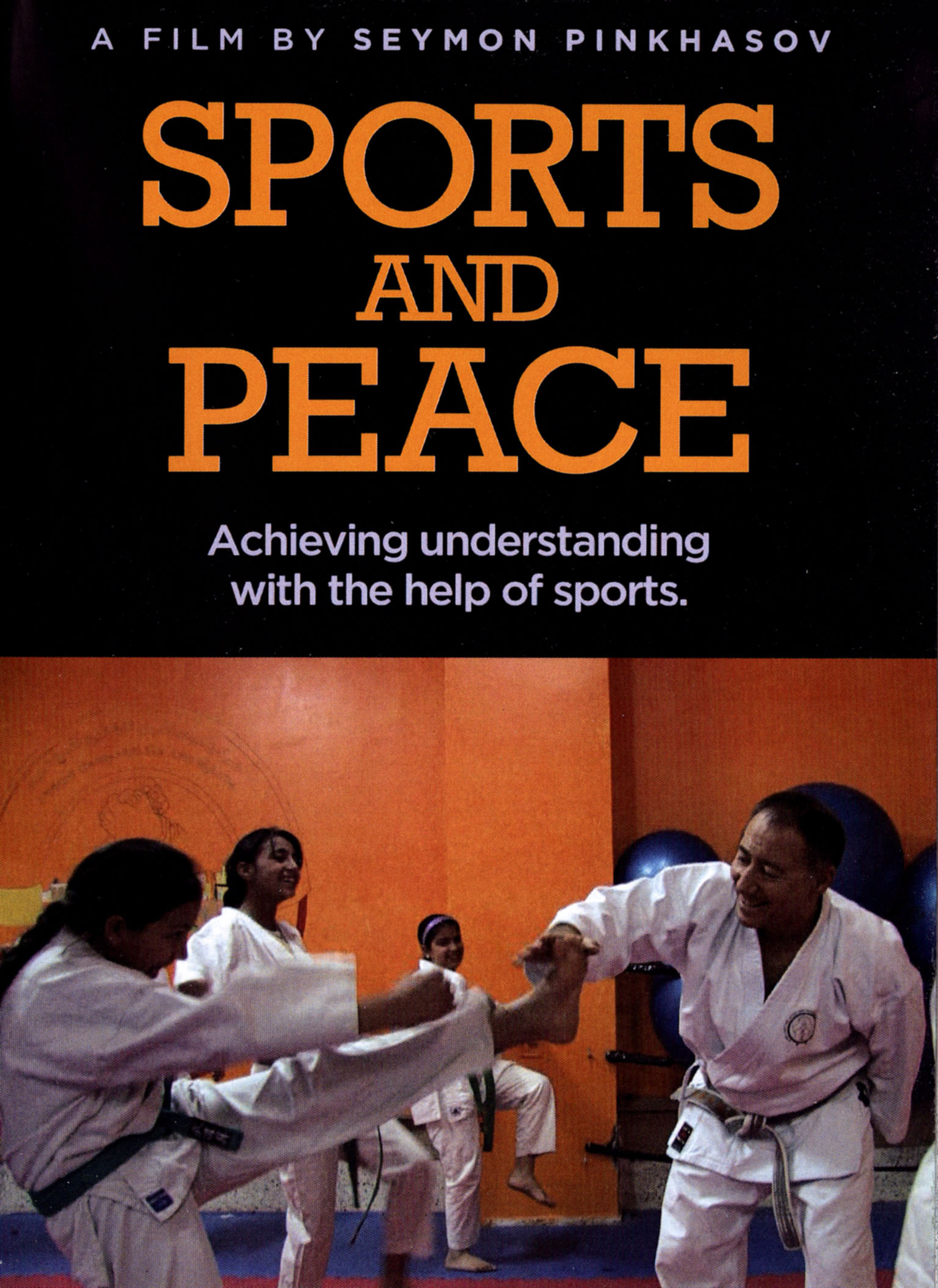 Sports and Peace