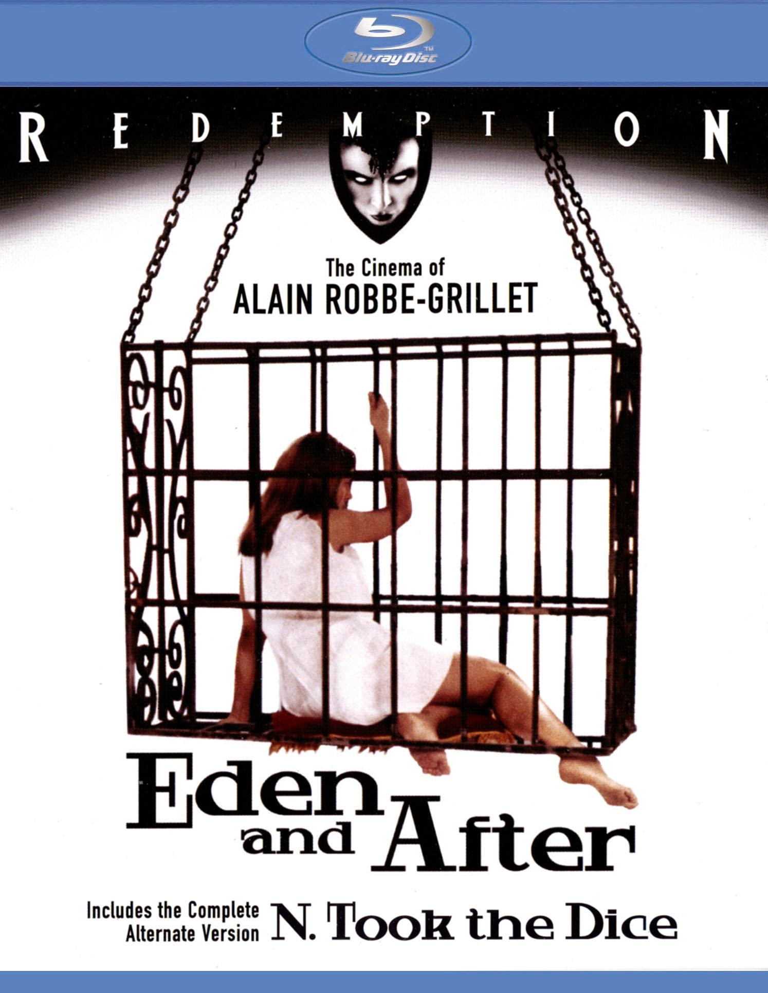 L'Eden et Après
