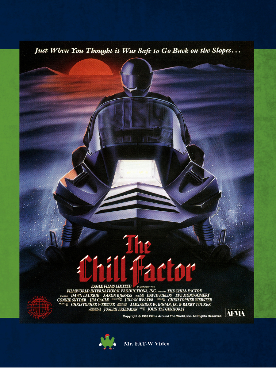 a summary of an action movie the chill factor The chill factor is the 66th episode of kirby: episode summary movies tv explore wikis follow us overview about.