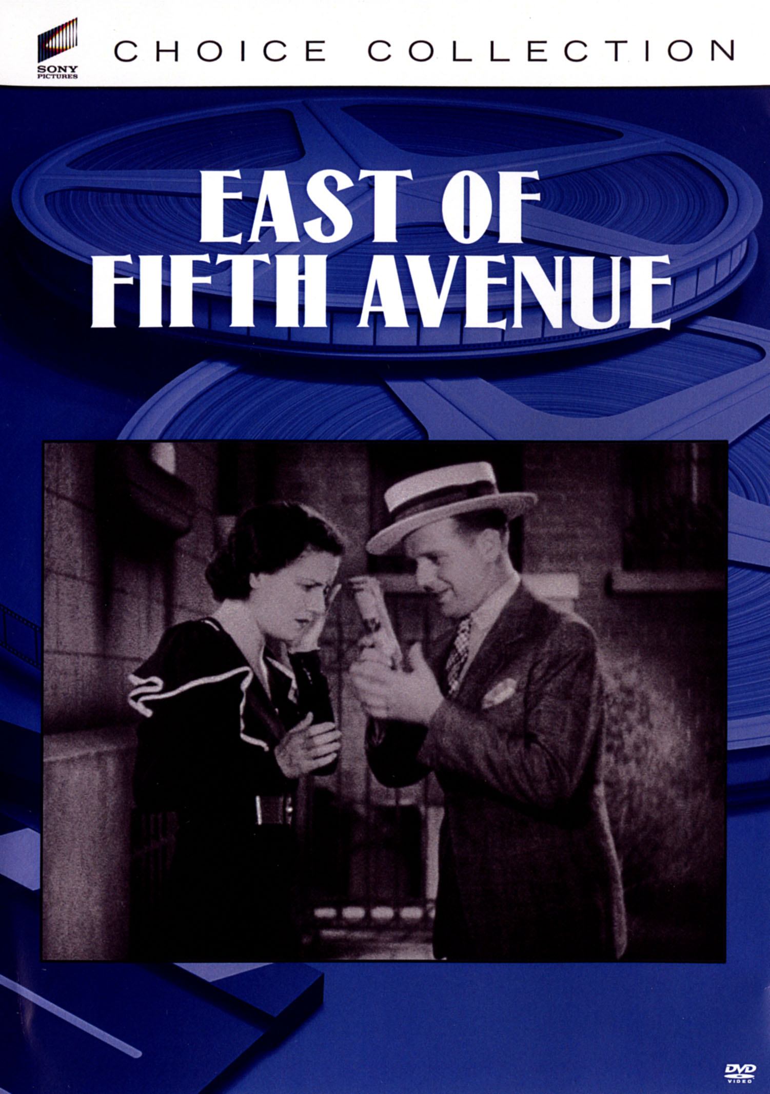 East of Fifth Ave. (1933)