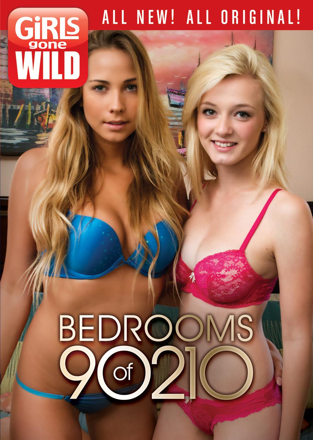 Girls Gone Wild Bedrooms Of 90210