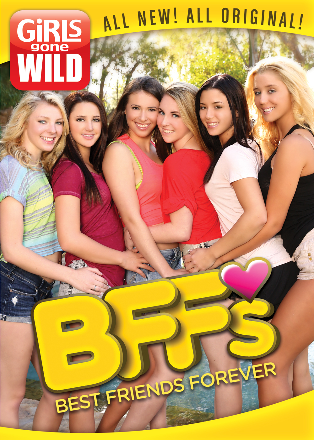 girls gone wild best friends forever data corrections