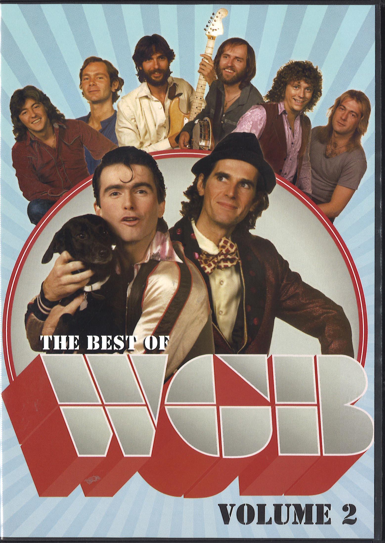 Wonderful Grand Band: Best of, Vol. 2