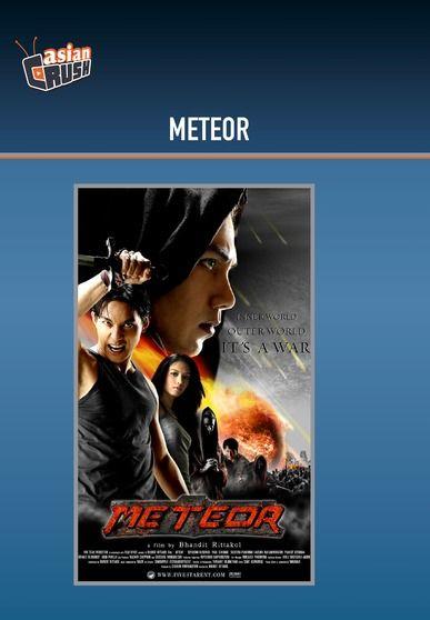 Meteor (2004)