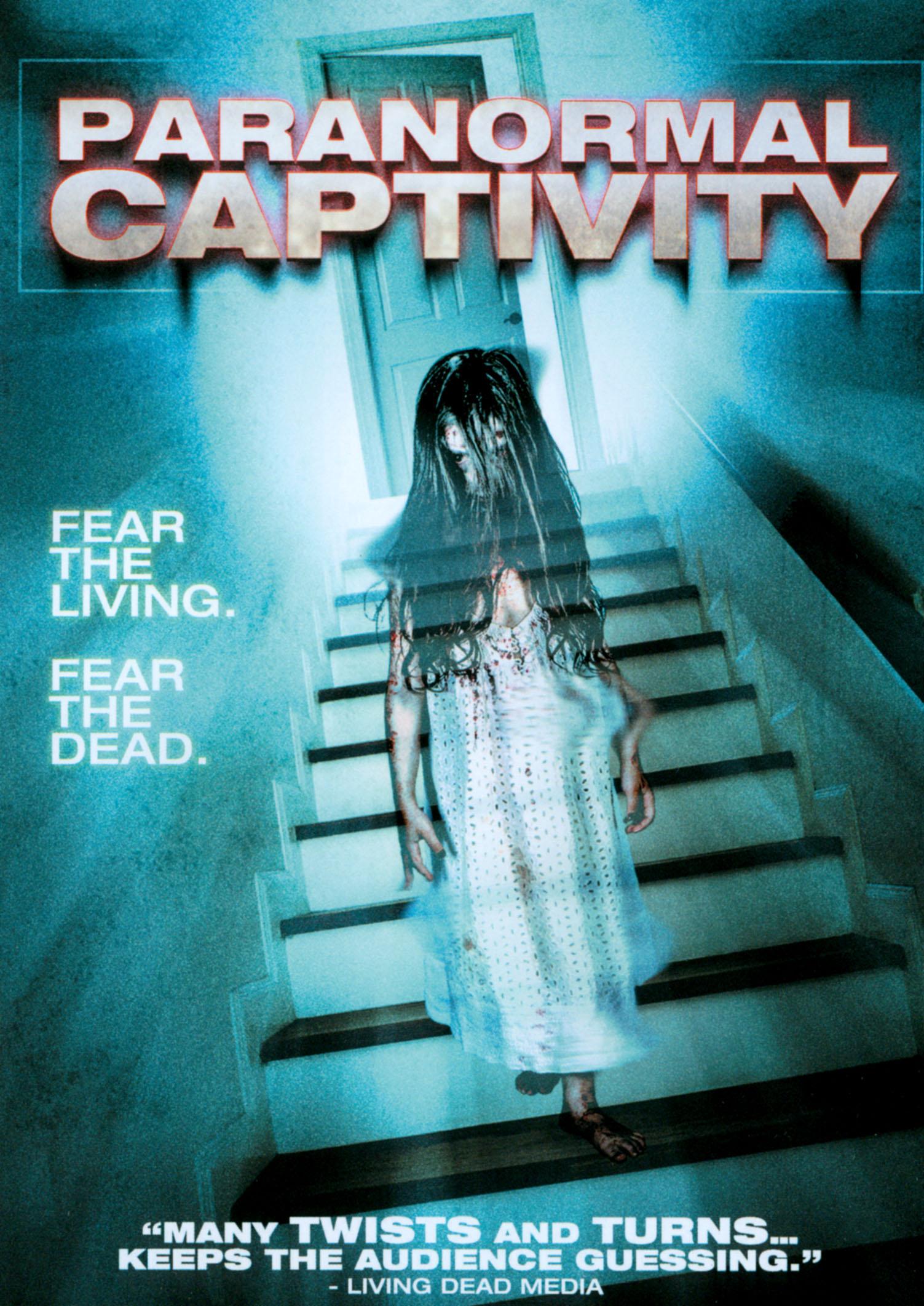 Paranormal Captivity (2012)