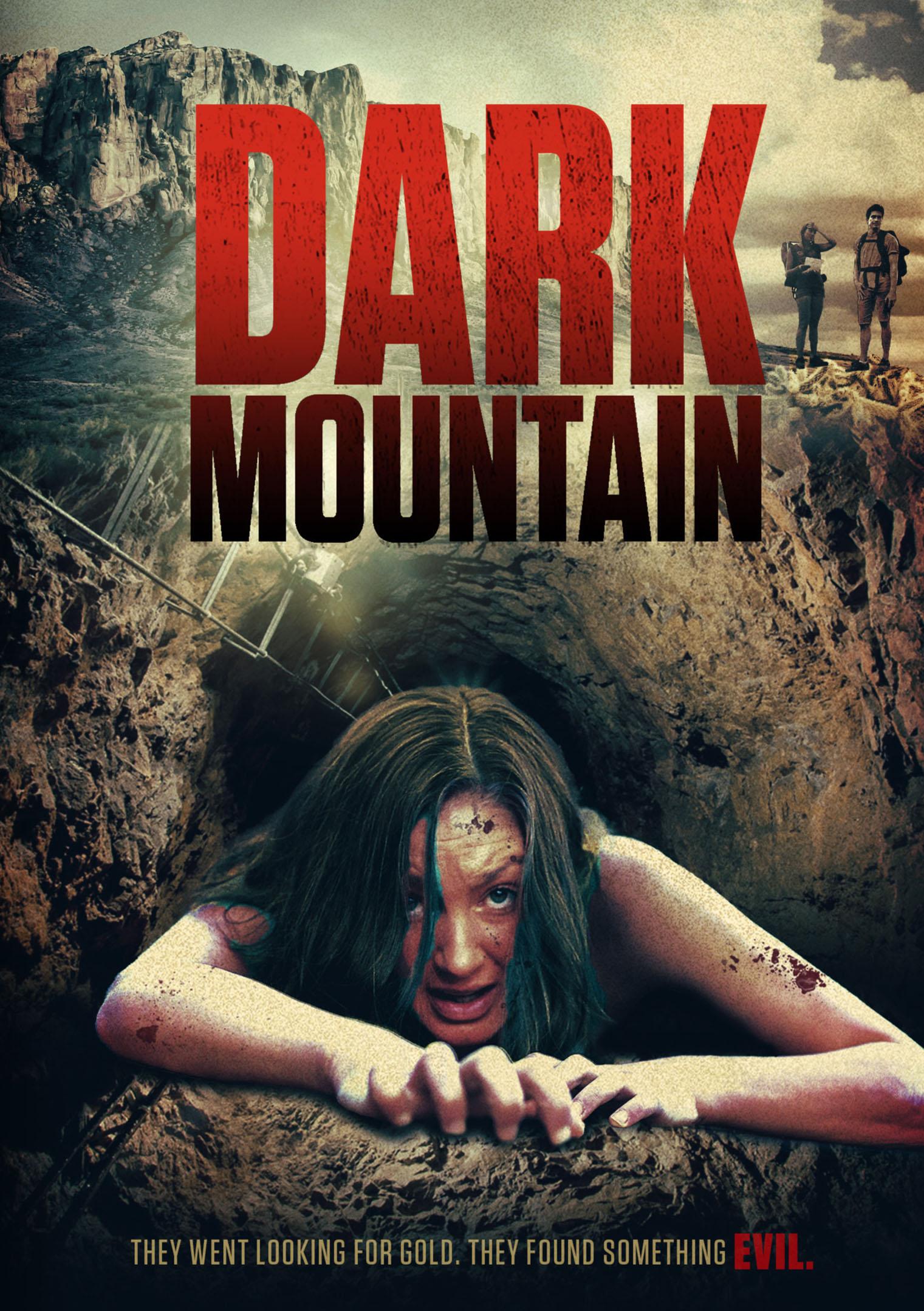 Dark Mountain 2014 Tara Ana 239 Se Synopsis