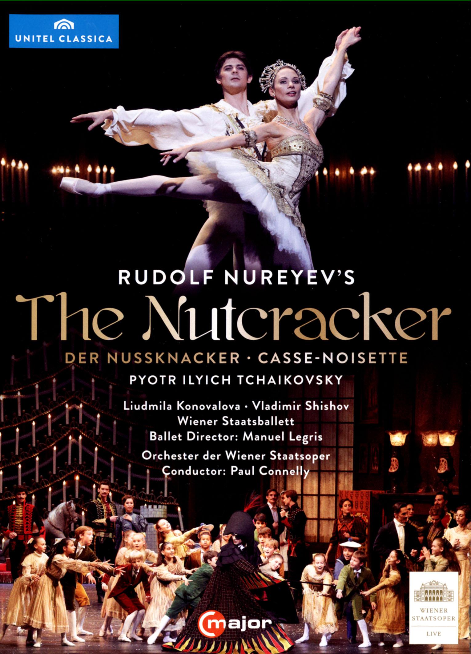 Nutcracker (Wiener Staatsballett) (2013)