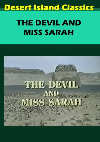 The Devil and Miss Sarah