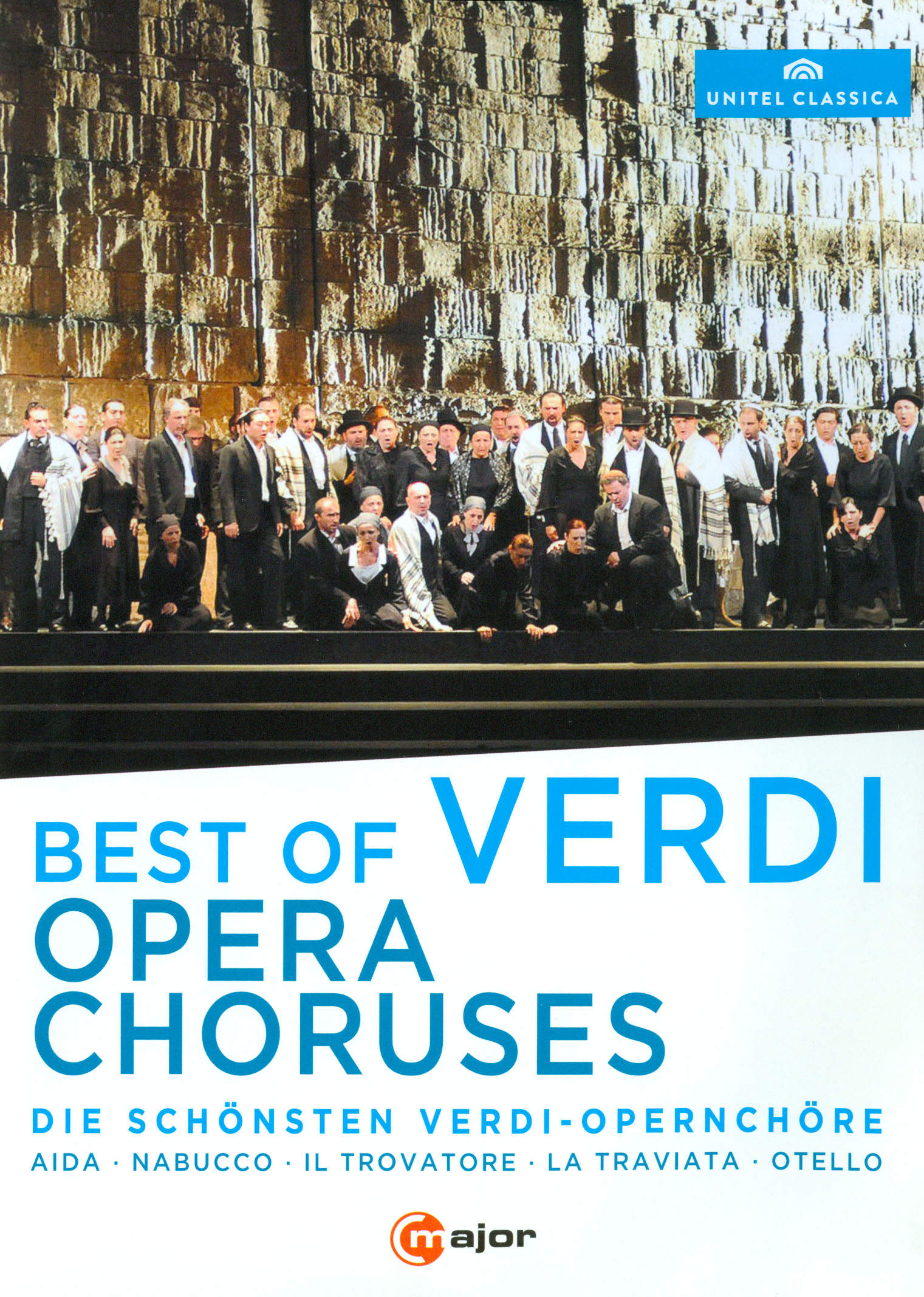 the very best of verdi