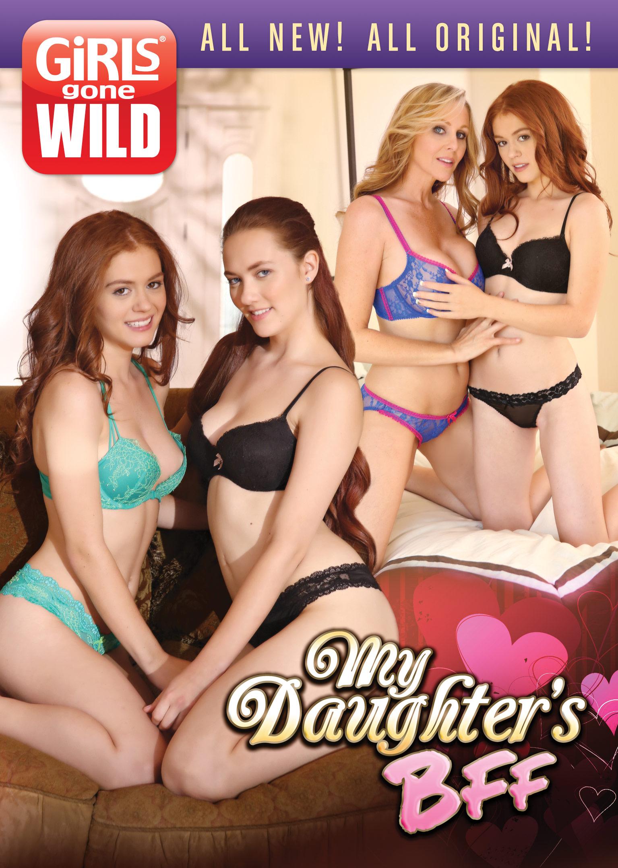 Girls Gone Wild: My Daughter's BFF