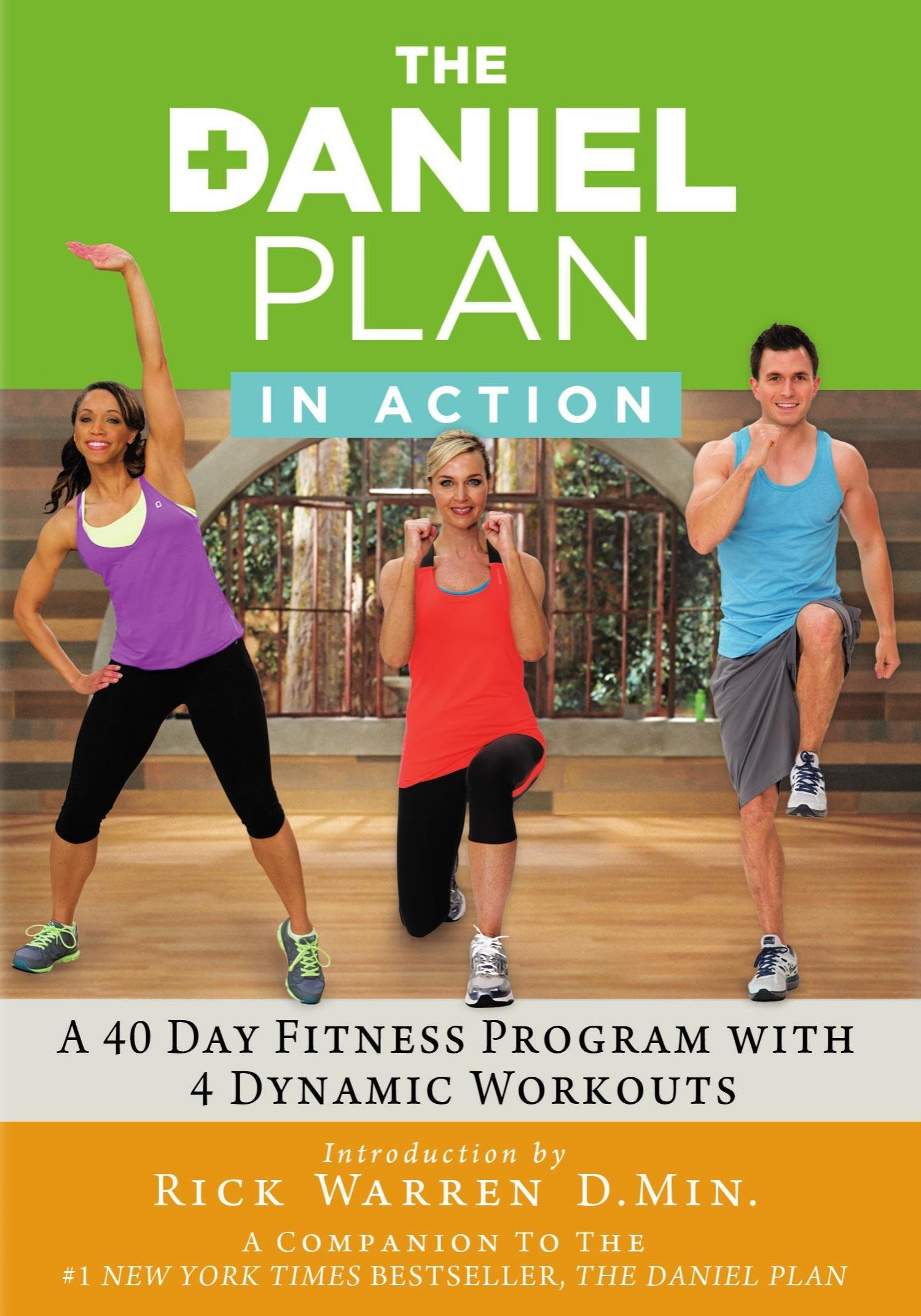 Daniel Plan: In Action