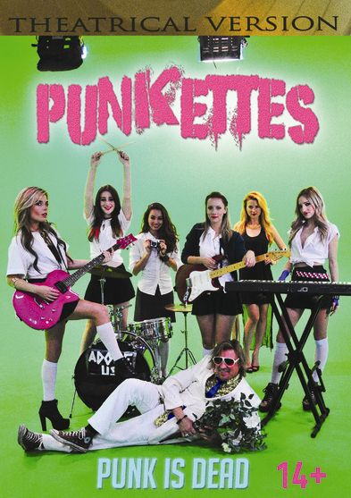 Punkettes