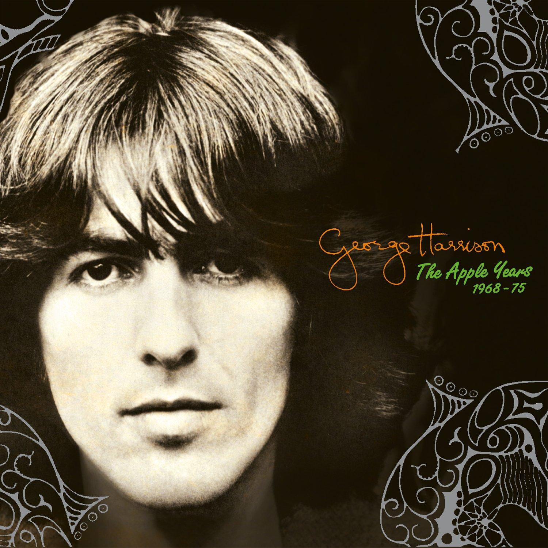 George Harrison: The Apple Years