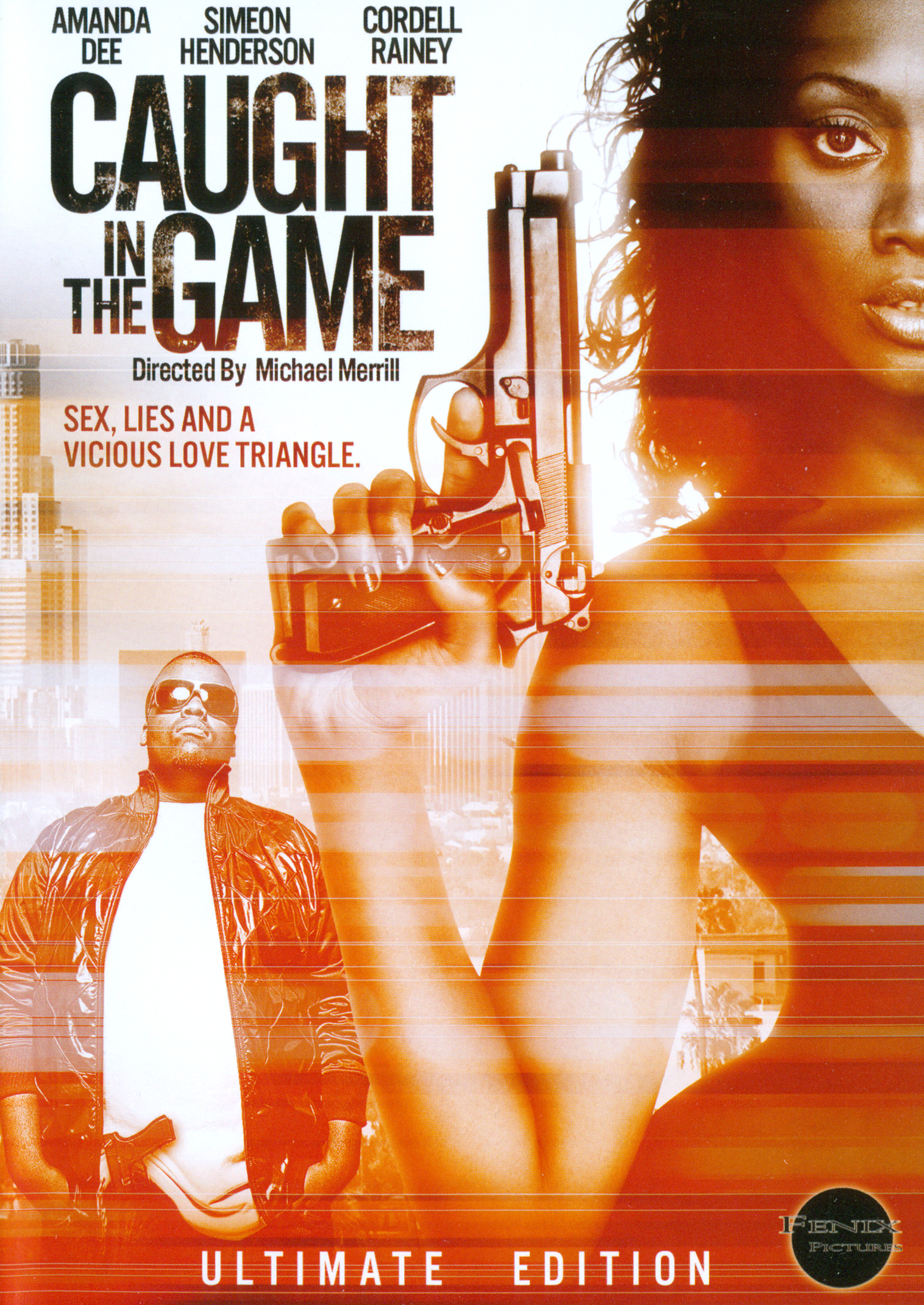 Watch Caught in the Game   Prime Video