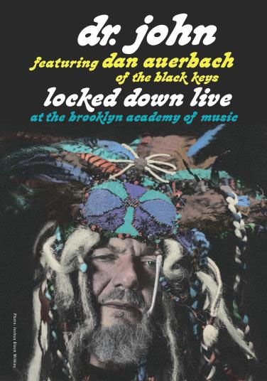 Dr. John: Locked Down Live