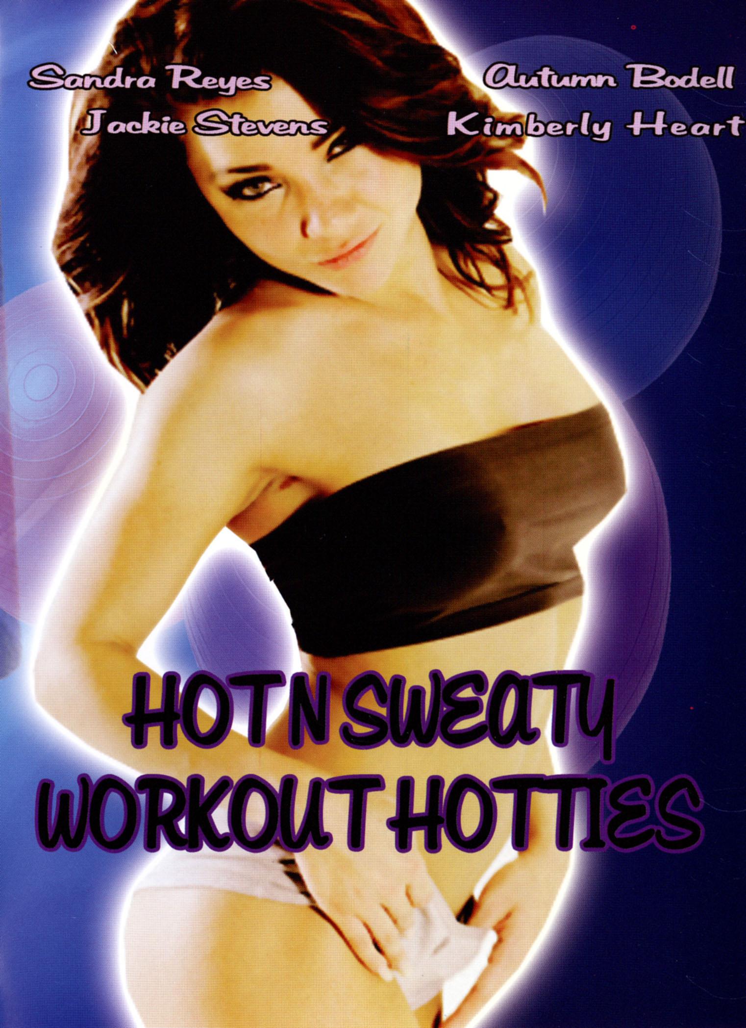 Hot N Sweaty Workout Hotties