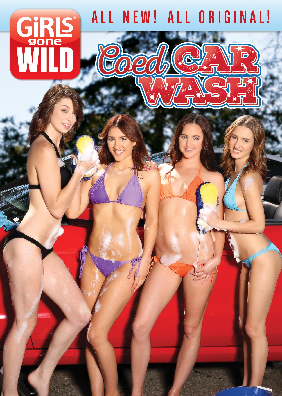 Girls Gone Wild: Co-Ed Car Wash