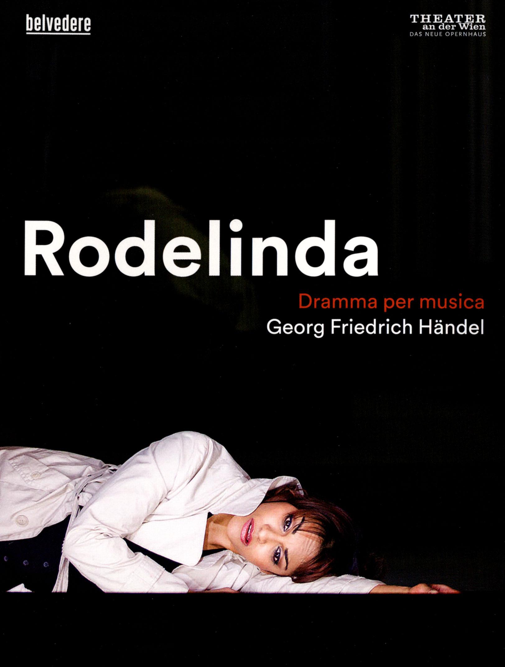 Rodelinda (Theater an der Wien)
