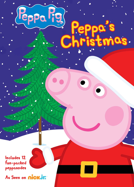 Peppa Pig: Peppa's Christmas (2014)