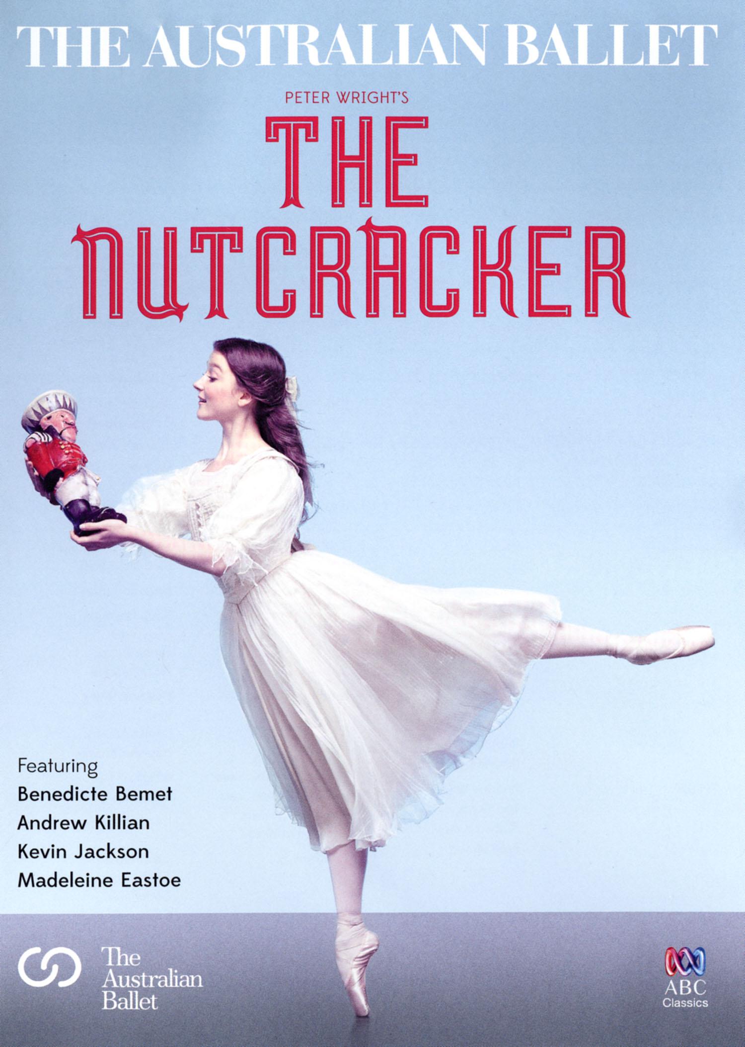 The Nutcracker (The Australian Ballet)