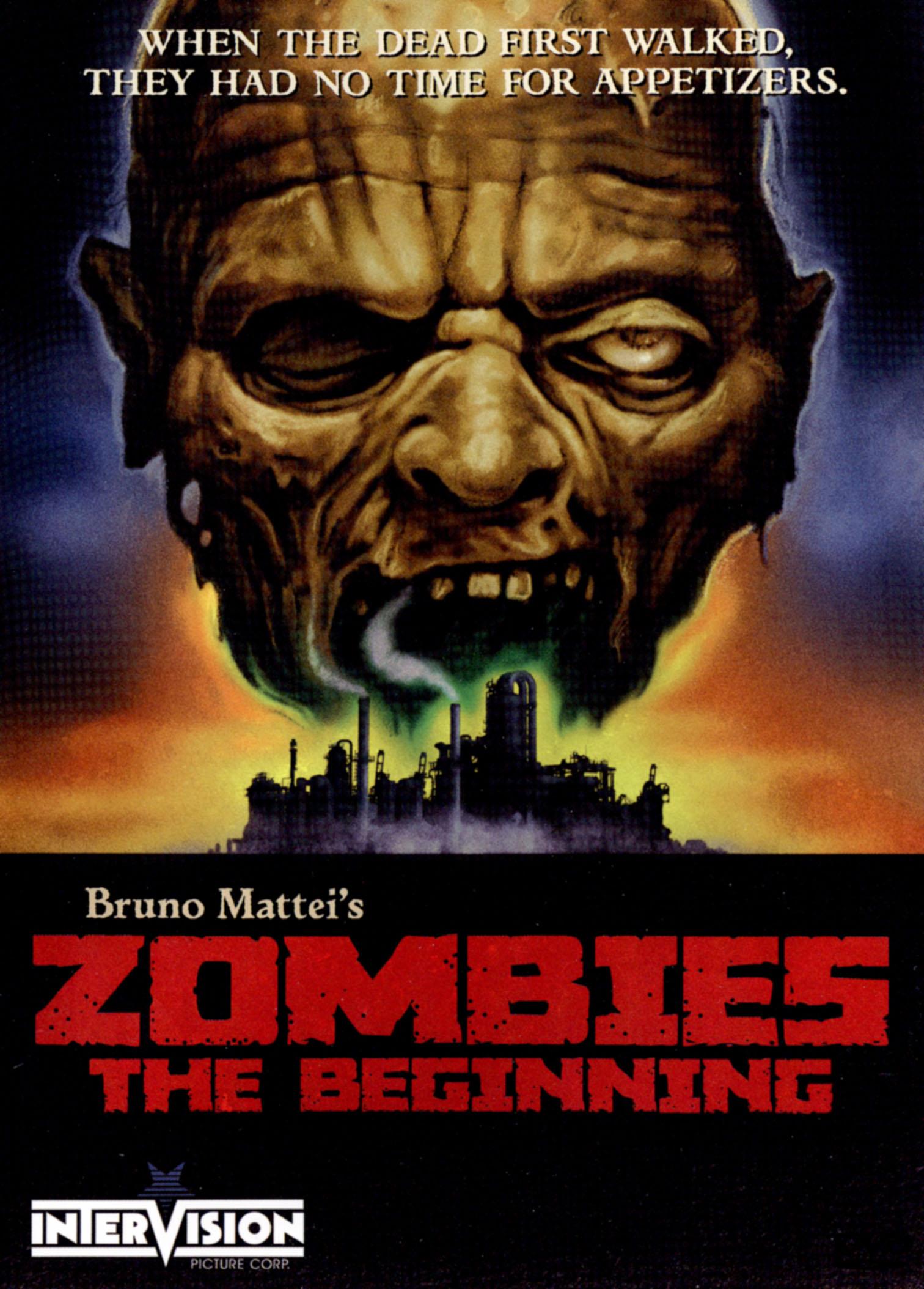 Zombie: The Beginning