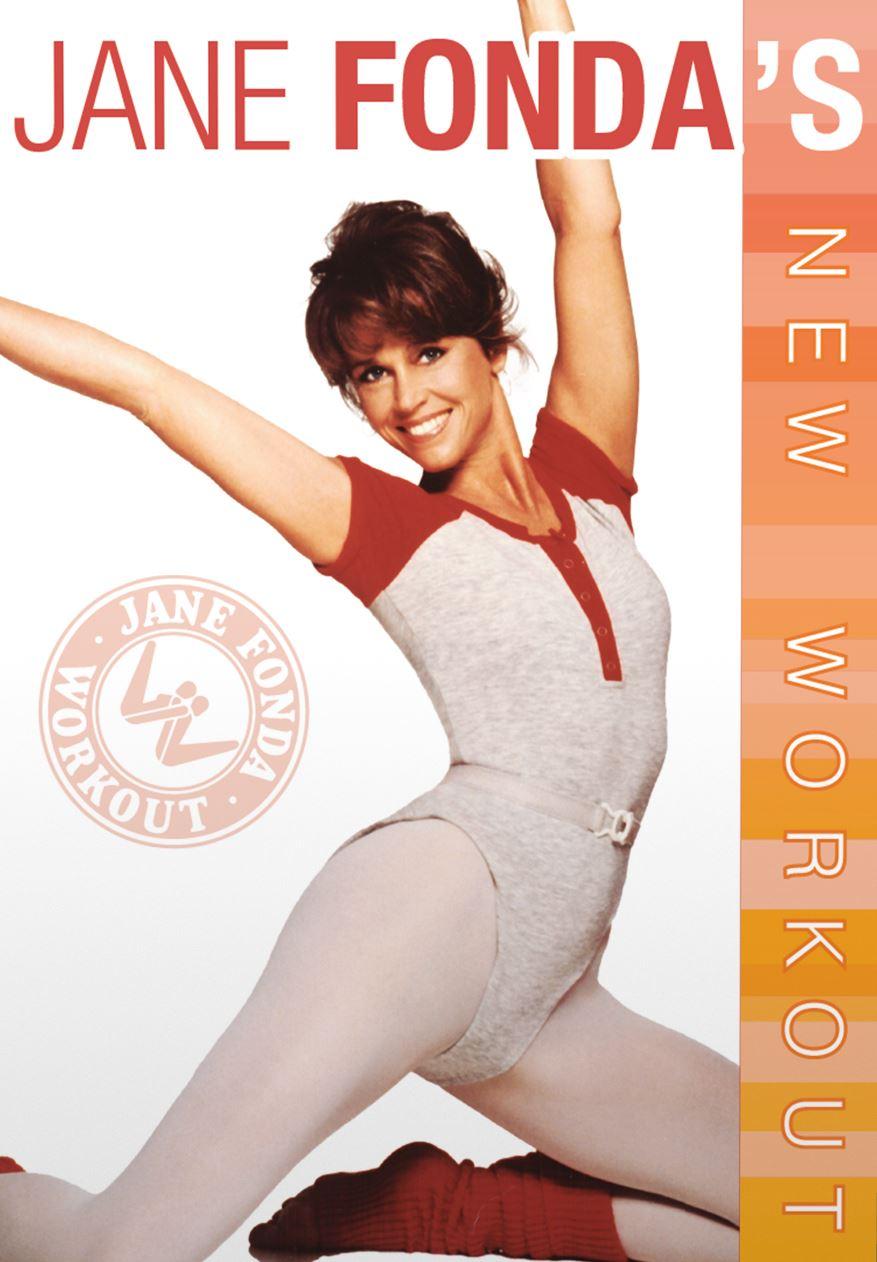 Jane Fonda: New Workout